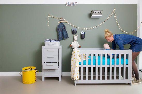 Baby & kinderkamer